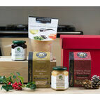 Christmas Dinner Accompaniment Hamper
