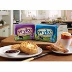 Wyke Farms Unsalted Butter 250g