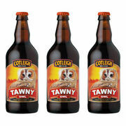 Cotleigh Brewery Tawny 3.8%