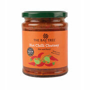 The Bay Tree Hot Chilli Chutney