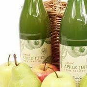 Parrett Brand Somerset Apple Juice - Medium