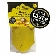 The Bay Tree Korma Curry Sauce 300g