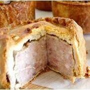 Kimbers Pork Pie