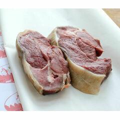 Mutton Leg Steak