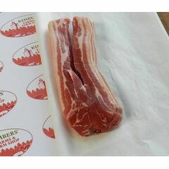 Gloucester Old Spot Oak SmokedStreaky Bacon