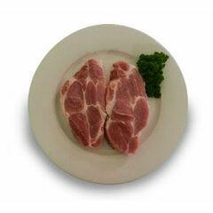 Pork Shoulder Steaks