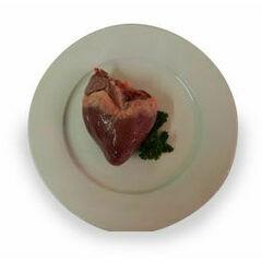 Pigs Heart