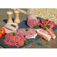 Butchers Choice Family Box
