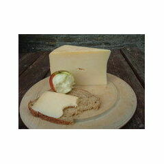 Keens' Unpasteurised Cheddar Cheese (200g)