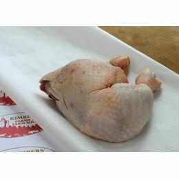Chicken Thigh Quarter
