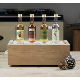 Apples Four Ways Brandy Gift Hamper