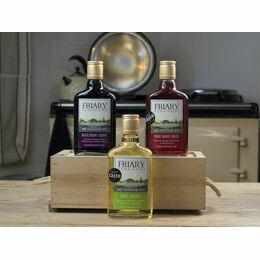 Three Spirits Liqueur Gift Box