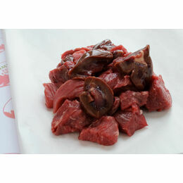 Steak & Kidney