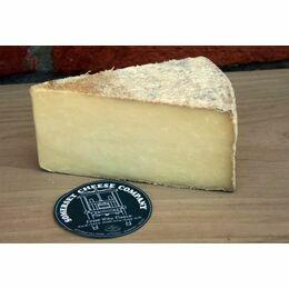 Somerset Cheese Co Fosse Way Fleece Sheeps Cheese 200g