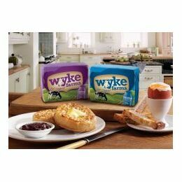 Wyke Farms Wyke Farms Salted Butter 250g