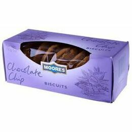 Moores Chocolate Chip