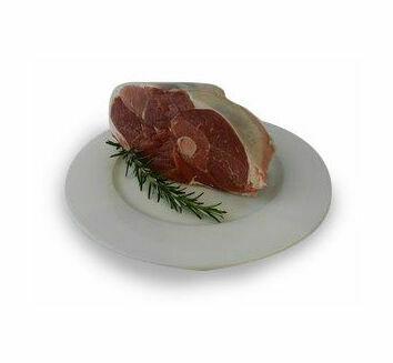 Lamb Leg Fillet
