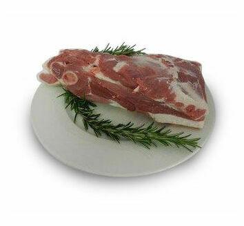 Lamb Shoulder Blade
