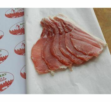 Gloucester Old Spot Back Bacon