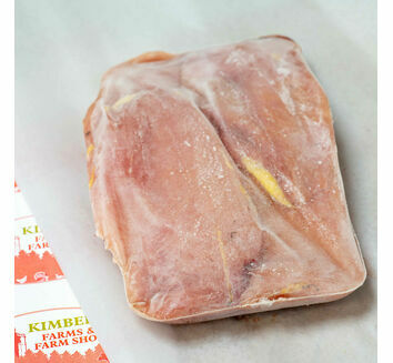 Pheasant Breast (4 per pack)