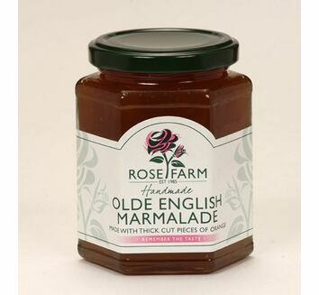 Rose Farm Olde English Marmalade