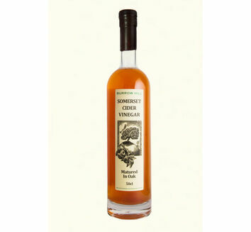 Burrow Hill Cider Vinegar