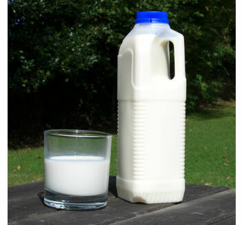 Unpasteurised Milk 1L