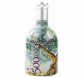Balcon del Sur '500 Años' Extra Virgin Olive Oil