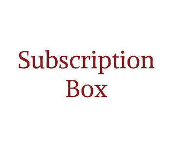 Subscription Product (£50)