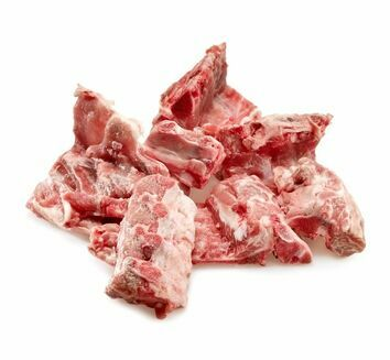 Pork Stock Bones