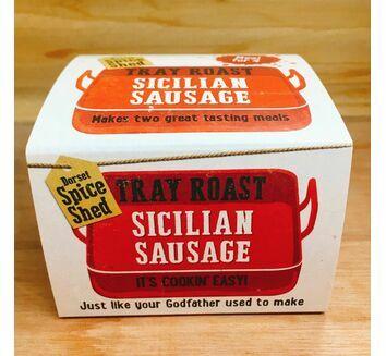 Dorset Spice Shed Tray Roast Sicilian Sausage Seasoning