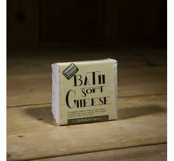 Bath Soft Cheese Co. Bath Soft Cheese (250g)