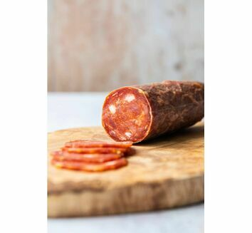 Somerset Charcuterie Sliced Cider Chorizo