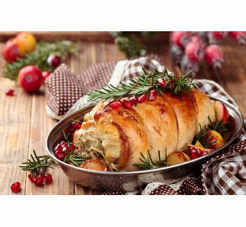 Turkey Breast Roll