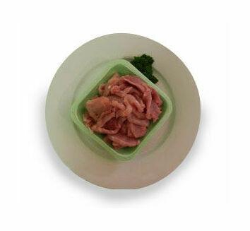 Pork Stirfry