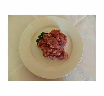 Veal Casserole