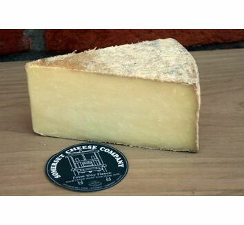 Somerset Cheese Co Fosse Way Fleece Sheeps Cheese 200g