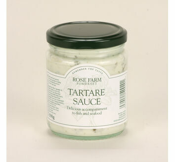 Rose Farm Tartare Sauce