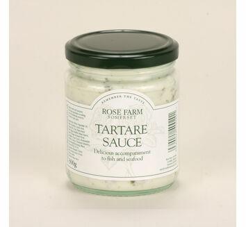 Rose Farm Tartare Sauce