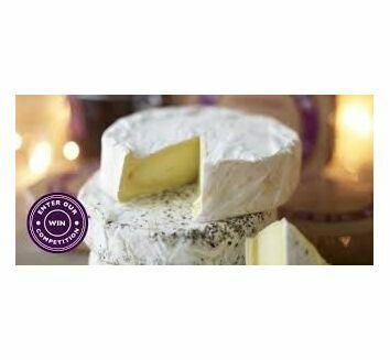 Godminster Organic Brie 200g