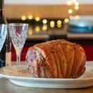 Gammon Joint- Please take delivery of Christmas Gammons week commencing 14th Dec to help us with delivery slots. additional 2
