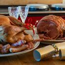 Free Range Turkey & Christmas Meat Hamper additional 1