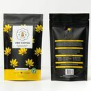 Cheerful Buddha CBD Infused Coffee (100g) additional 2
