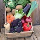 Seasonal Vegetable Box additional 2