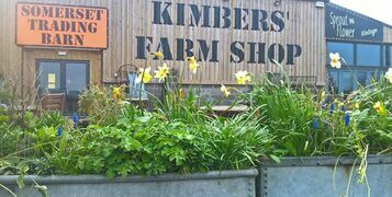 Kimbers' Farmers Diary - April 2020
