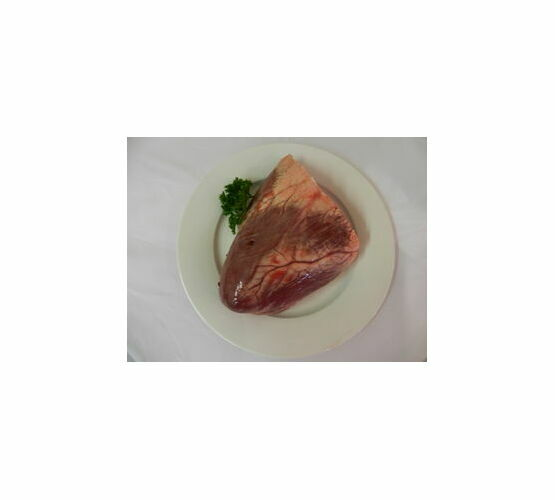 Veal Heart
