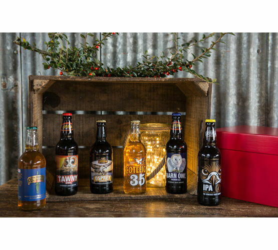 Beer Lovers Hamper