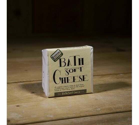 Bath Soft Cheese