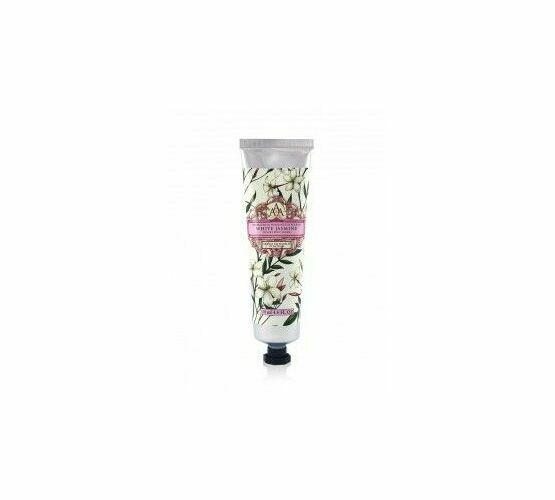 Somerset Toiletry Co White Jasmine Aromatherapy Hand Cream 60ml